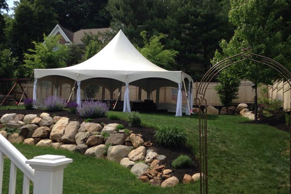 Rent tents at United Rent All serving New Jersey, Princeton, Edison NJ, Trenton NJ, Morristown, Doylestown, Hillsborough