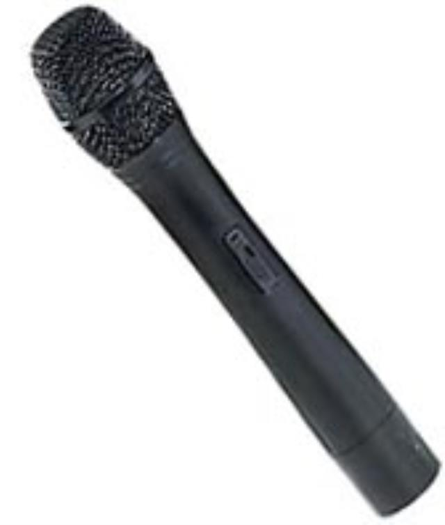 Where to find WIRELESS MICROPHONE, HAND HELD in Hillsborough