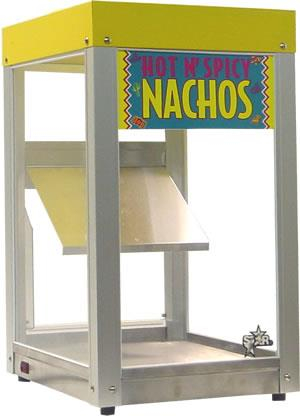 Where to find NACHO MACHINE SET-UP in Hillsborough