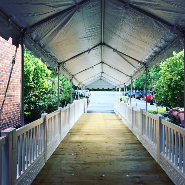Where to find TENT, 9  X 10  MARQUEE ANCHOR in Hillsborough
