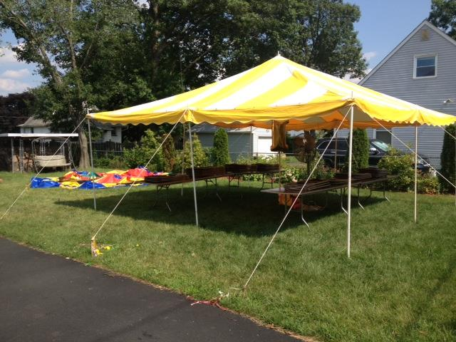 Where to find TENT, 20  X 20  CSU in Hillsborough