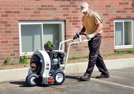 Where to find BLOWER - WALK BEHIND  8 HP in Hillsborough