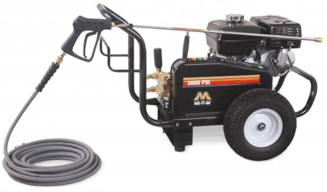 Where to find PRESSURE WASHER 3000  MI-T-M in Hillsborough