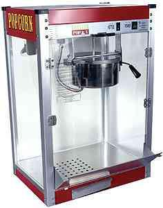 Where to find POPCORN MACHINE, 8 QT KETTLE in Hillsborough