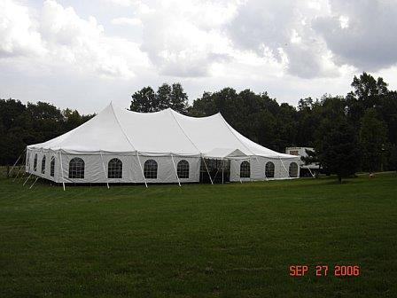 Where to find EXTENTION,40  X 20  POLE PARTY in Hillsborough