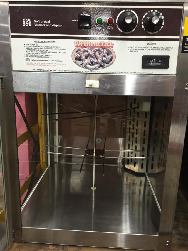 Where to find PRETZEL MACHINE in Hillsborough