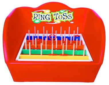 Where to find RINGTOSS  12 RINGS in Hillsborough