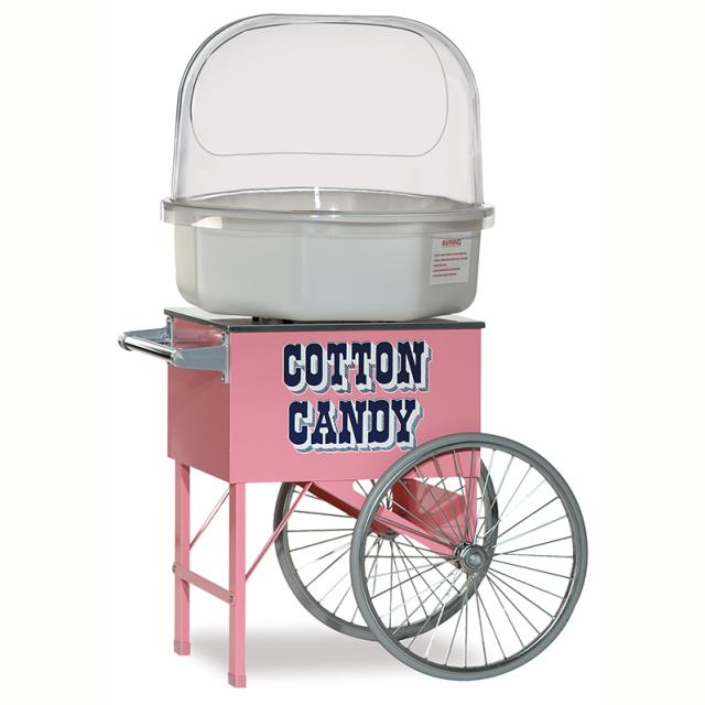 Where to find COTTON CANDY CART in Hillsborough