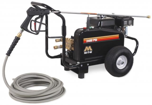 Where to find PRESSURE WASHER 2000  MI-T-M in Hillsborough