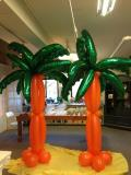 Rental store for BALLOON, PALM TREE in Hillsborough NJ