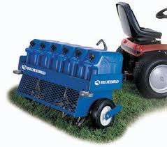 Where to find AERATOR - TOWABLE CORE  36 in Hillsborough