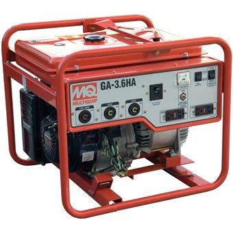 Where to find GENERATOR 3600 - MULTIQUIP in Hillsborough