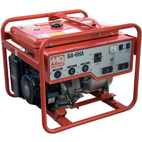 Where to find GENERATOR 6000 - MULTIQUIP in Hillsborough
