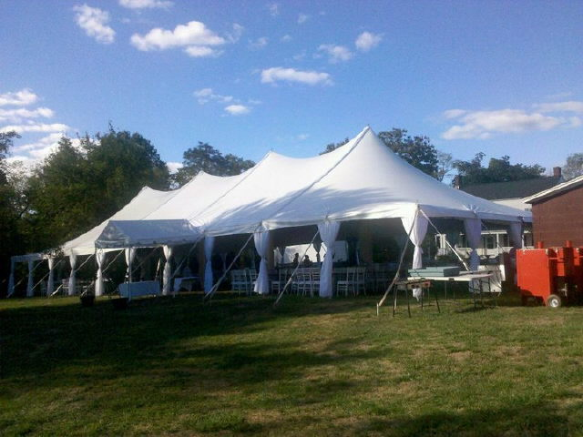 Where to find EXTENTION,40 X20  POLE WEDDING in Hillsborough