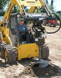 Rental store for AUGER ATTACHMENT - SKID STEER in Hillsborough NJ