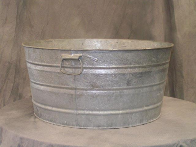 Where to find TIN TUB in Hillsborough