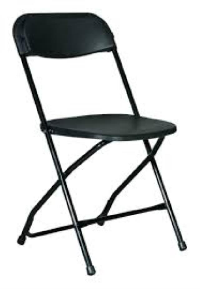Where to find BLACK VINYL CHAIR in Hillsborough