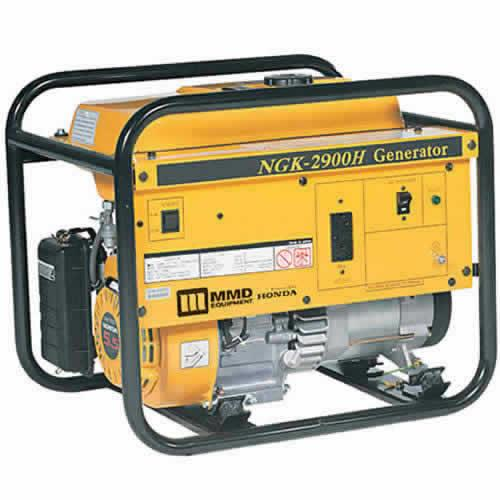 Where to find GENERATOR 2900 - MMD in Hillsborough