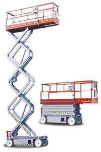 Where to find 19  SCISSOR LIFT  SKYJACK in Hillsborough