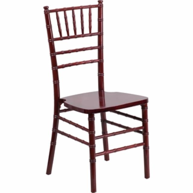 Where to find MAHOGANY CHIAVARI CHAIR in Hillsborough