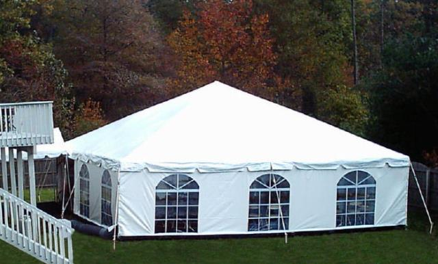 Where to find TENT, 30  X 45   HIP  EUREKA in Hillsborough