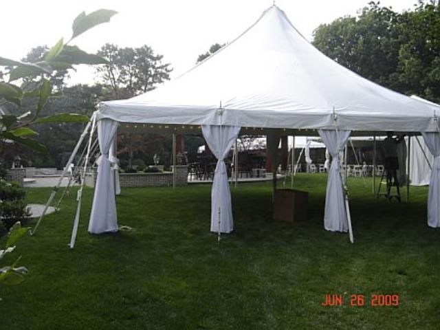 Where to find EXTENTION, 30  X 15  POLE TENT in Hillsborough
