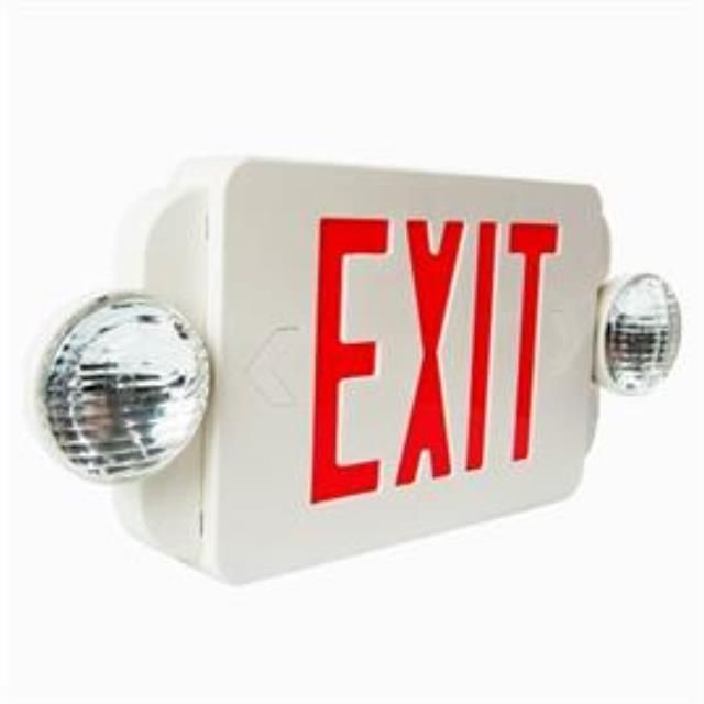 Where to find EXIT SIGN LIGHT COMBO in Hillsborough