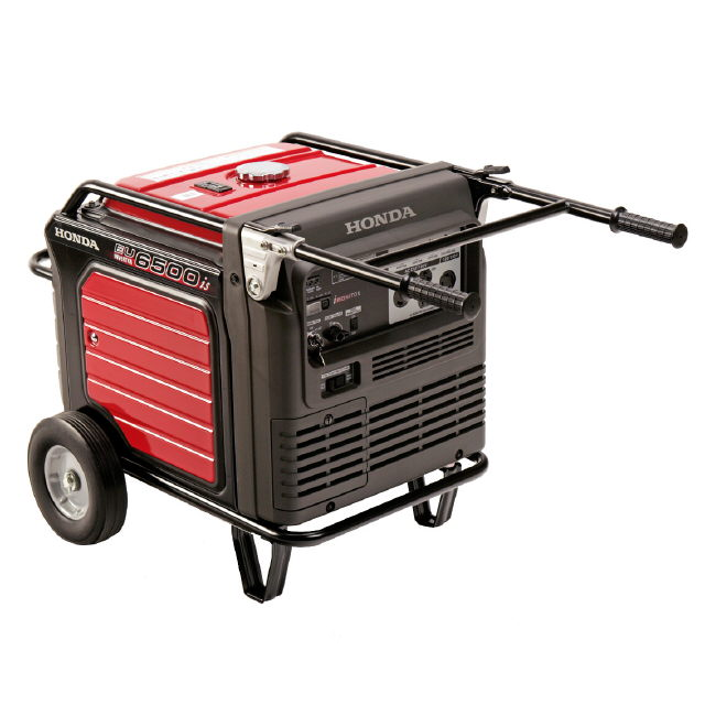 Where to find GENERATOR 6500 - HONDA  WHISPER in Hillsborough