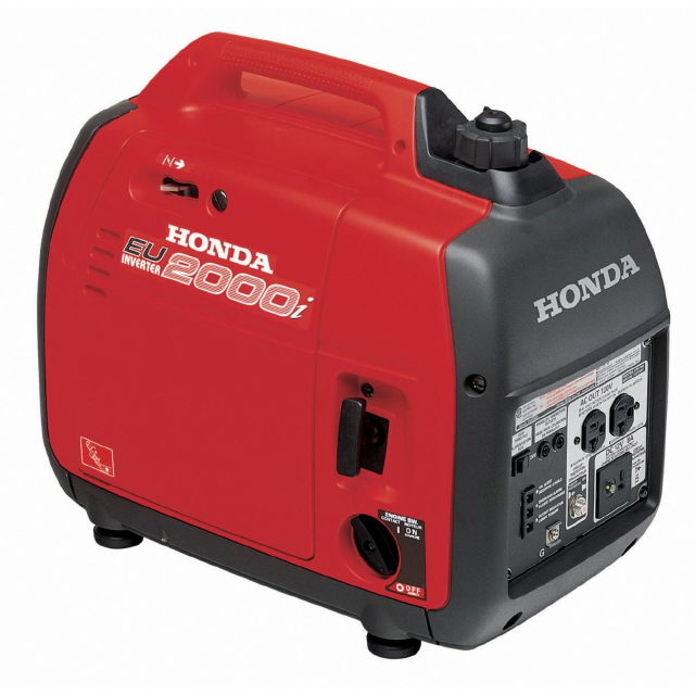 Where to find GENERATOR 2000 - HONDA  WHISPER in Hillsborough