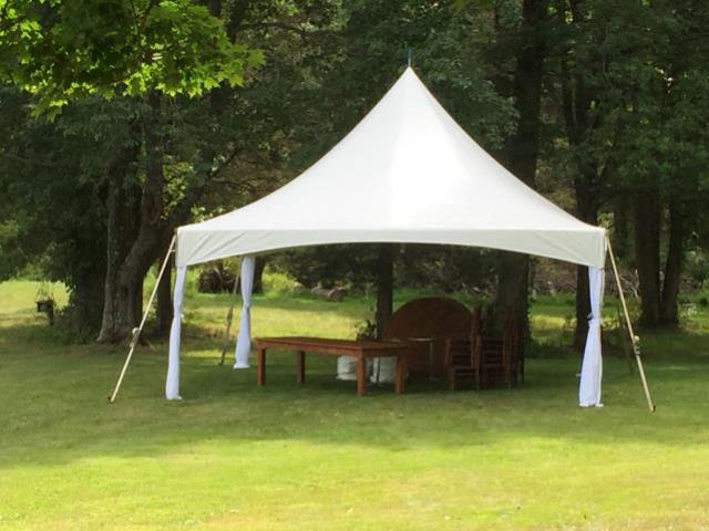 Where to find TENT, 15  X 15  HIGHPEAK in Hillsborough