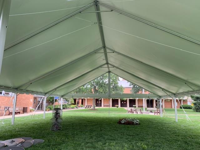 Where to find TENT, 40  X 45  FRAME  jumbo in Hillsborough