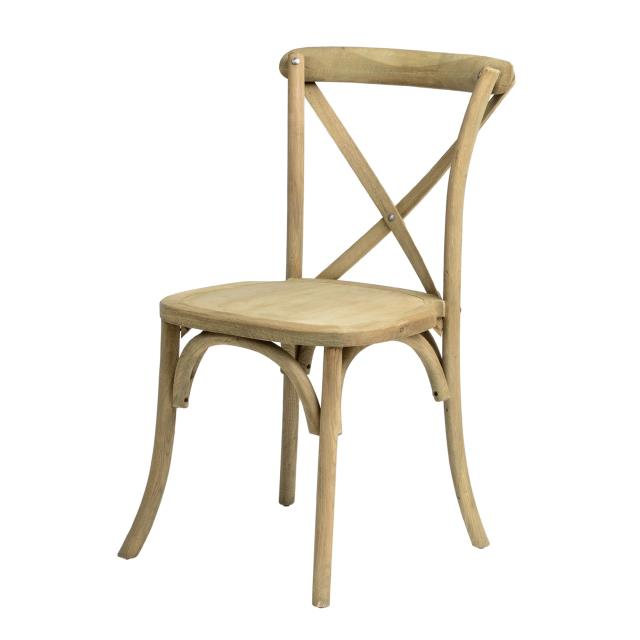 Where to find CROSS BACK CHAIR in Hillsborough