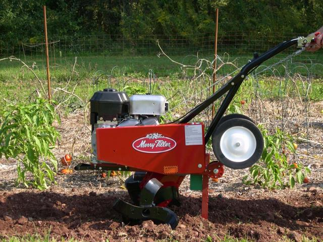 Where to find TILLER - FRONT TINE  5 HP in Hillsborough